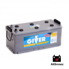 GIVER ENERGY 190Ah 1300A