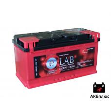 E-lab 100Ah 850A (EN)