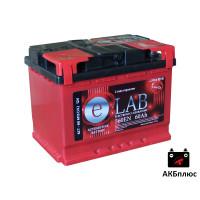 E-lab 60Ah 580A (EN)