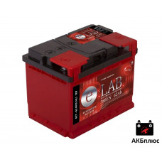 E-lab 62Ah 610A (EN)