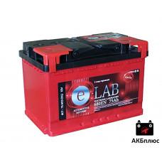 E-lab 75Ah 680A (EN)