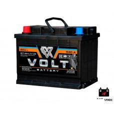 Volt Professional 60Ah 540А