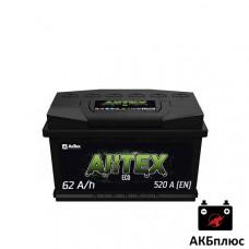 АКТЕX ЭКО 62Ah 520A (EN)