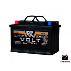 Volt Professional 75Ah 690A