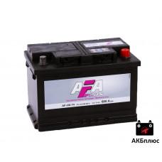 AFA PLUS 74Ah 680A (EN)