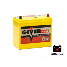 GIVER ASIA 75Ah 610A