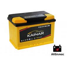 Kainar 77Ah 750A (EN)