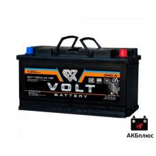 Volt Professional 100Ah 900A