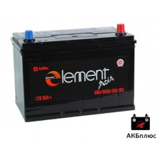 Smart ELEMENT asia 90Ah 680/850A (EN/JIS)