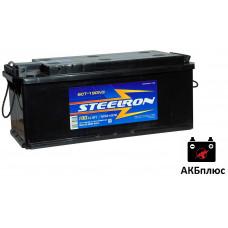 Аккумулятор STEELRON 190