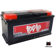 Topla Energy 110Ah 1000A (EN)