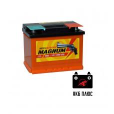 Аккумулятор magnum 60ah 500EN