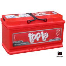 Topla Energy 100Ah 900A (EN)
