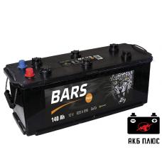 Аккумуляторы Bars  140Ah 920A