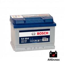 Bosch 60 ah 540 EN