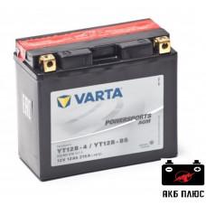 Аккумулятор Varta 12Ah