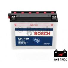 Аккумулятор Bosch 16 ah