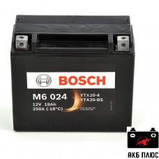 Аккумулятор Bosch 18 ah