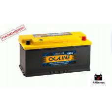 ALFALINE ULTRA 105Ah 900A (EN)