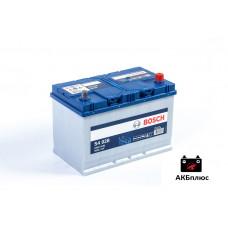 Bosch 95 ah 830 EN