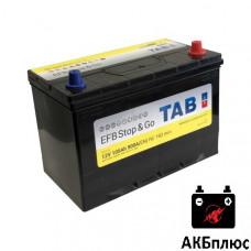 TAB 105Ah 900A (EN) азия EFB