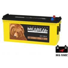 Аккумулятор Тюменский медведь 132Ah 930A