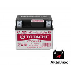TOTACHI 3.5Ah