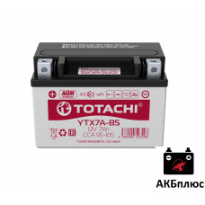 TOTACHI 7Ah