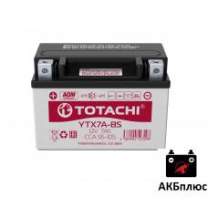 TOTACHI 7Ah
